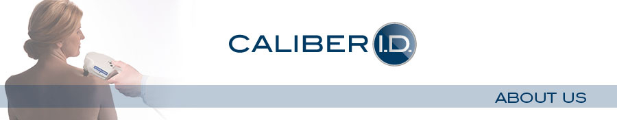 Caliber ID - About US