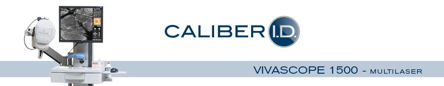 Caliber I.D. Viviscope 1500 Multilaser
