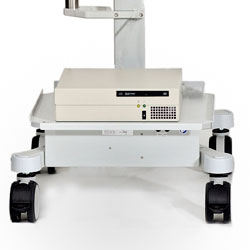 Caliber ID's Vivascope 1500 Confocal Imager